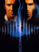 Frequency movie poster (2000) picture MOV_d86bbf59