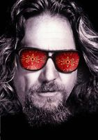 The Big Lebowski movie poster (1998) picture MOV_d86fbb41