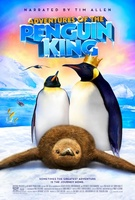 The Penguin King 3D movie poster (2012) picture MOV_d872a3ca