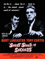 Sweet Smell of Success movie poster (1957) picture MOV_3aefd198