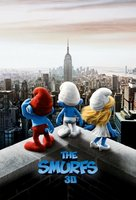 The Smurfs movie poster (2010) picture MOV_d8764e90