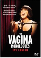 The Vagina Monologues movie poster (2002) picture MOV_d8779c81