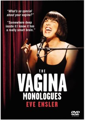 The Vagina Monologues movie poster (2002) poster MOV_d8779c81