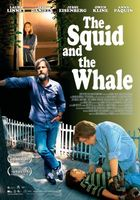 The Squid and the Whale movie poster (2005) picture MOV_d87a2c52