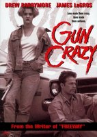 Guncrazy movie poster (1992) picture MOV_d87a85a8