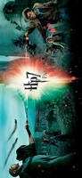 Harry Potter and the Deathly Hallows: Part II movie poster (2011) picture MOV_08572bda