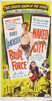 The Naked City movie poster (1948) picture MOV_d884d638