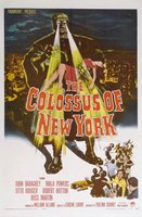 The Colossus of New York movie poster (1958) picture MOV_d884e1cf