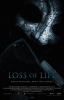Loss of Life movie poster (2011) picture MOV_1e969c73