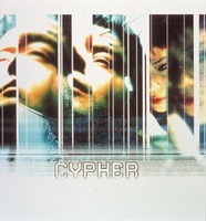 Cypher movie poster (2002) picture MOV_d886ee69