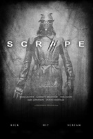 Scrape movie poster (2013) picture MOV_d889b934