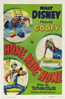 Home Made Home movie poster (1951) picture MOV_d88a75ac