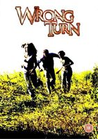 Wrong Turn movie poster (2003) picture MOV_d88c62de