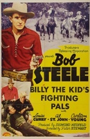 Billy the Kid's Fighting Pals movie poster (1941) picture MOV_d88d7689