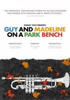 Guy and Madeline on a Park Bench movie poster (2009) picture MOV_d88fcd5a