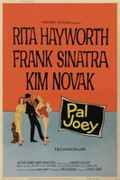 Pal Joey movie poster (1957) picture MOV_d8901fd9