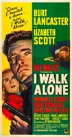 I Walk Alone movie poster (1948) picture MOV_d8943b7a