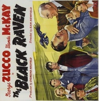 The Black Raven movie poster (1943) picture MOV_d8960f06