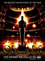 The 81st Annual Academy Awards movie poster (2009) picture MOV_d89a9e1a