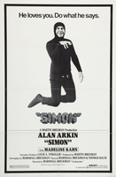 Simon movie poster (1980) picture MOV_d89f95ce