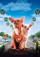 Beverly Hills Chihuahua movie poster (2008) picture MOV_d8a0a6d7