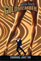 Austin Powers in Goldmember movie poster (2002) picture MOV_d8a369d8