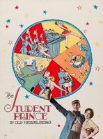 The Student Prince in Old Heidelberg movie poster (1927) picture MOV_d8a5dd1e