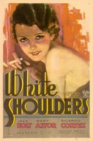 White Shoulders movie poster (1931) picture MOV_d8a8ade0