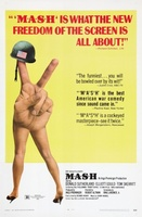MASH movie poster (1970) picture MOV_d8aaae21