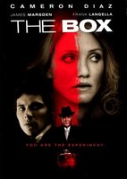 The Box movie poster (2009) picture MOV_d8ab8366