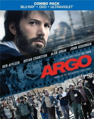 Argo movie poster (2012) poster MOV_d8ac5baa