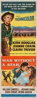 Man Without a Star movie poster (1955) picture MOV_d8b17673