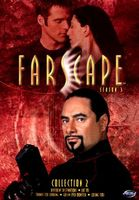 Farscape movie poster (1999) picture MOV_d8b3c0f1