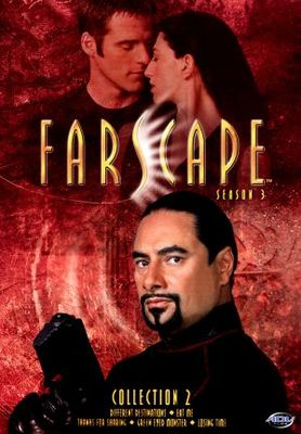 Farscape movie poster (1999) poster MOV_d8b3c0f1