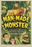 Man Made Monster movie poster (1941) picture MOV_d8b481e7