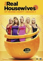 The Real Housewives of Orange County movie poster (2006) picture MOV_d8b5112a