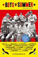 Boys of Summer movie poster (2010) picture MOV_d8b8b981