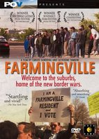 Farmingville movie poster (2004) picture MOV_d8bae6f7