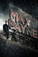 Max Payne movie poster (2008) picture MOV_d8bdfac6