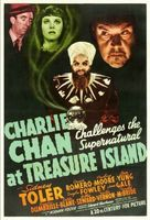 Charlie Chan at Treasure Island movie poster (1939) picture MOV_d8beb2db