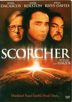 Scorcher movie poster (2002) picture MOV_d8bfdf09