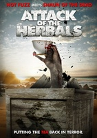 Attack of the Herbals movie poster (2011) picture MOV_d8c60d1f