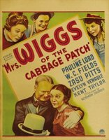 Mrs. Wiggs of the Cabbage Patch movie poster (1934) picture MOV_d8c7786e