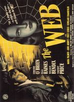 The Web movie poster (1947) picture MOV_d8ca3c60