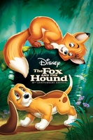 The Fox and the Hound movie poster (1981) picture MOV_c4c3ee34