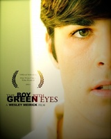 The Boy with Green Eyes movie poster (2010) picture MOV_d8d15063