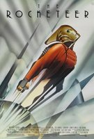 The Rocketeer movie poster (1991) picture MOV_d8d261de