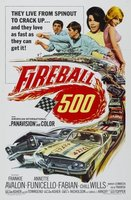 Fireball 500 movie poster (1966) picture MOV_d8d3b468