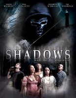 The Shadows movie poster (2011) picture MOV_d8d4a53c
