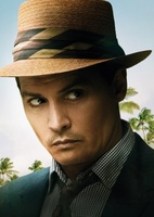 The Rum Diary movie poster (2011) picture MOV_d8d7d7d8